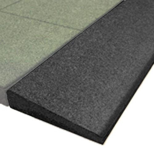PlayFall Safety Tiles Edge