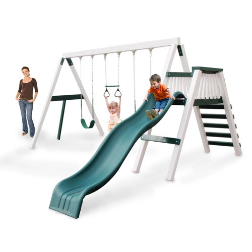 CONGO Swing'N Monkey 3 Position Play Set