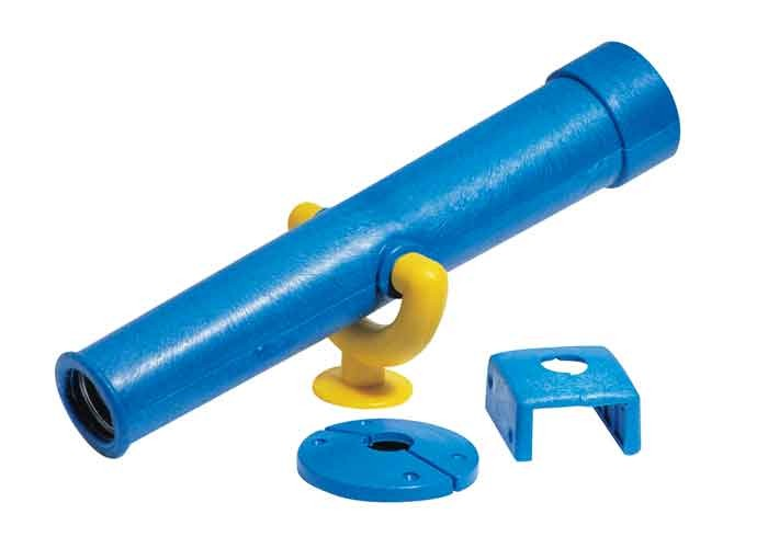 Blue Telescope - Playset Accessories