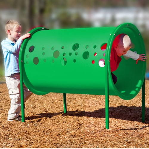 UltraPlay Freestanding Crawl Tunnel