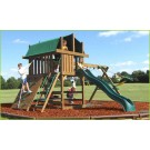 Creative Playthings Lexington Package #1 Swing Set