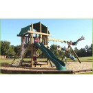 Creative Playthings Williamsburg Package #1 Swing Set