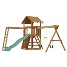Creative Playthings Clayton Classic Pack #4 Swing Set