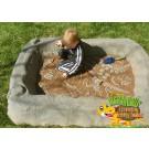 Digasaurus Activity Sandbox - Dinosaur Excavation Activity