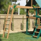 Monkey Climber Attachment For Congo Safari Lookout or Explorer - Color Options - Pre-Order Now - Ships in February 2019