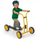 Angeles® MyRider® 4-Wheel Scooter, 4-8 Years Old