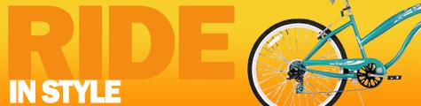 Ride Bikes Sale