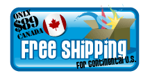 Free Shipping bouncers