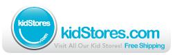 Kid Stores Logo